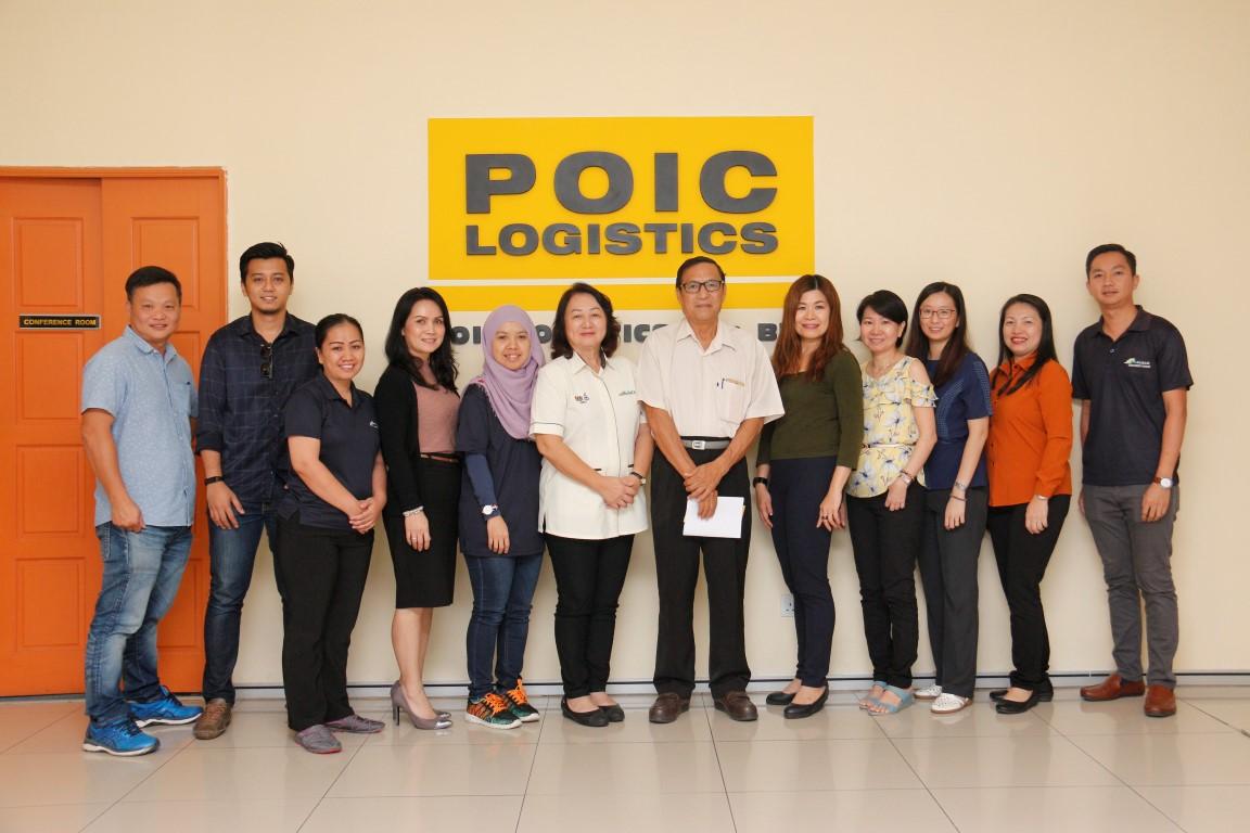 Sabah Economic Development Investment Authority Sedia Poic Lahad Datu